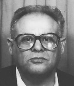 Joseph Gabel