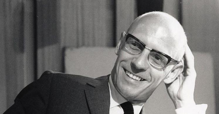 Anticipo: ¿Podemos criticar a Foucault?