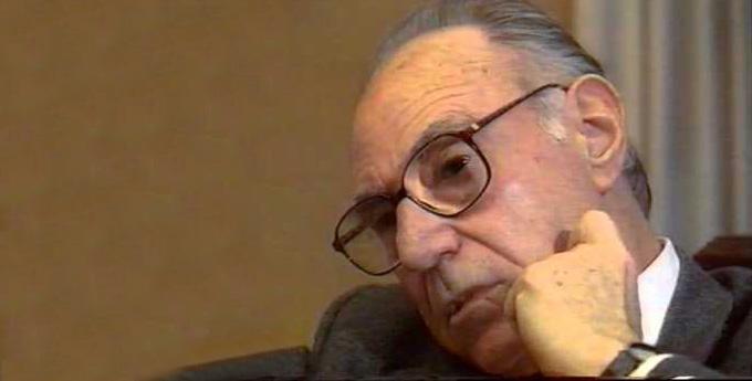 Anticipo: André Green, Pensar el psicoanálisis