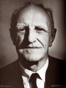 Donald Wood, Winnicott