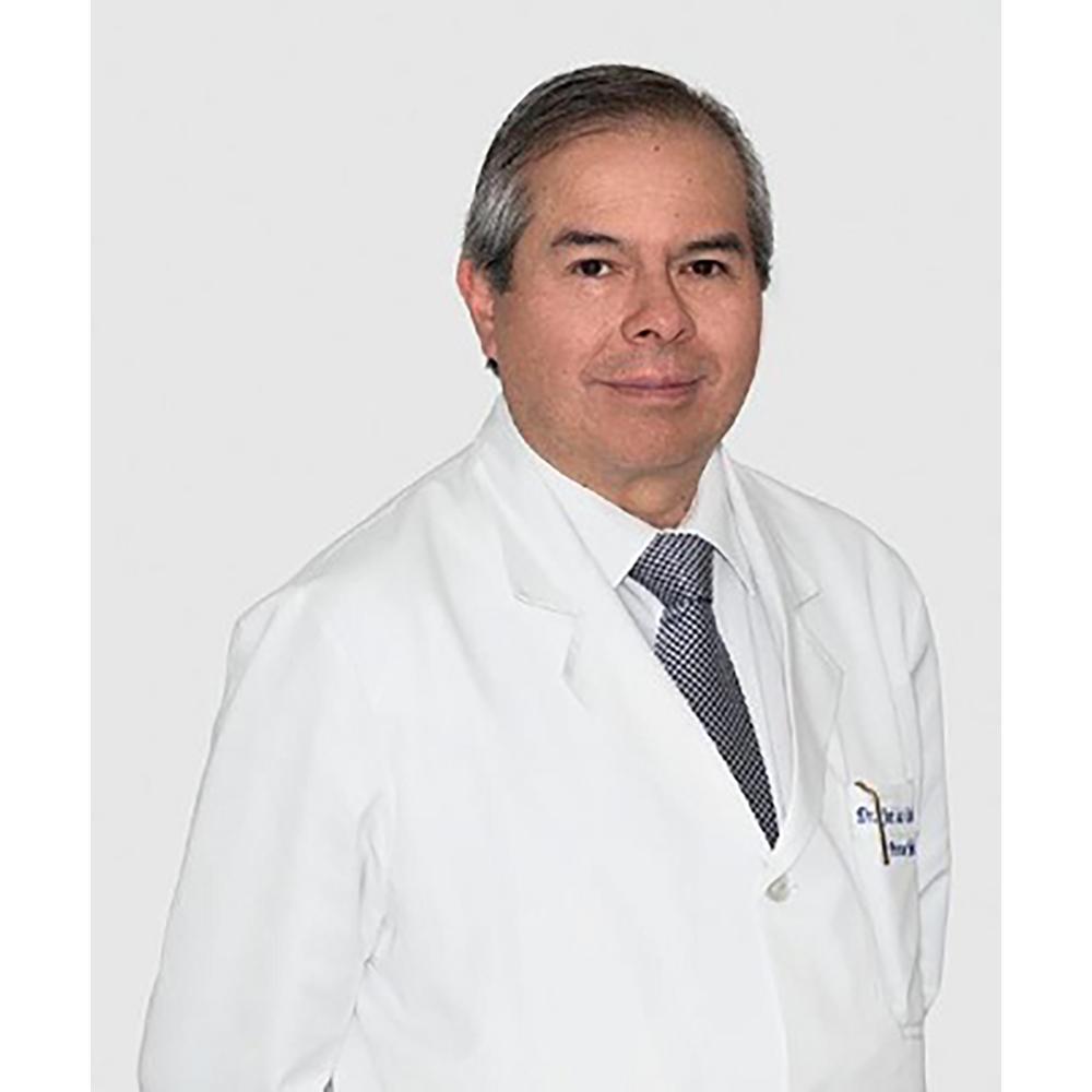 José Luis Criales Cortés