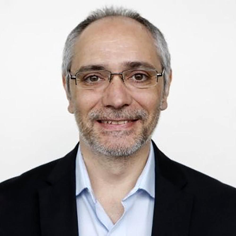 Marcelo Laurido