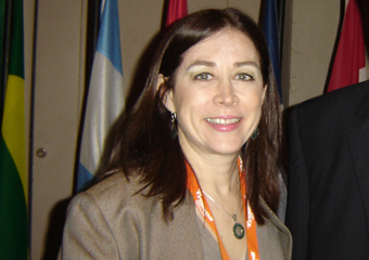 María Cristina Orlandi