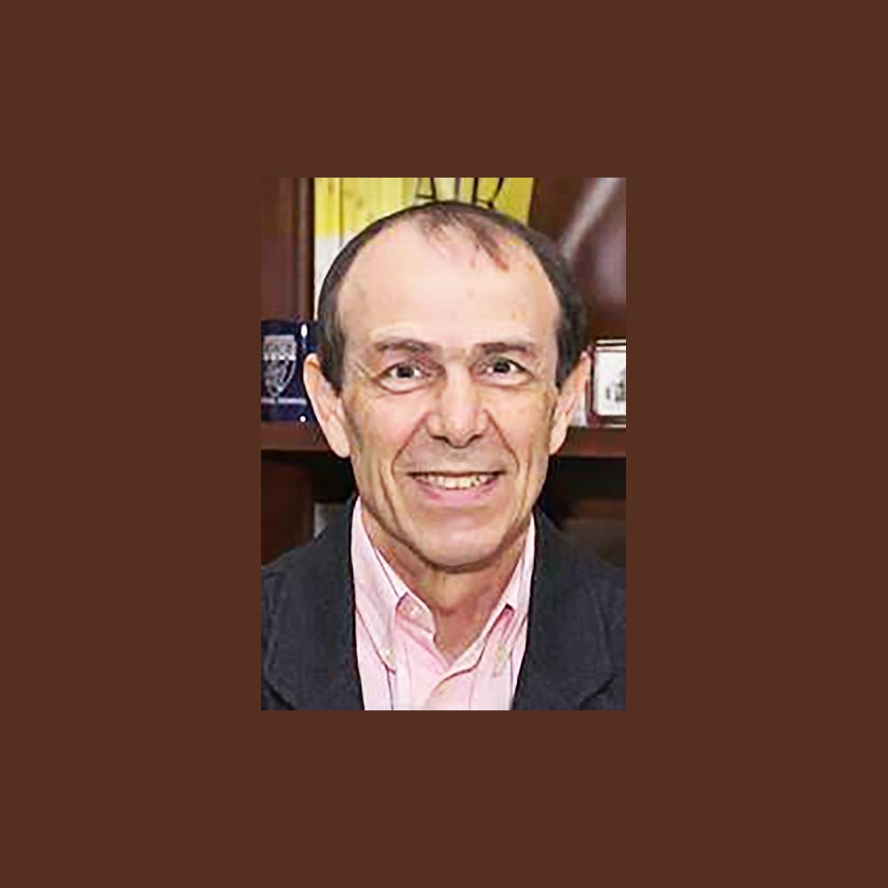 Luis H. Ros Mendoza
