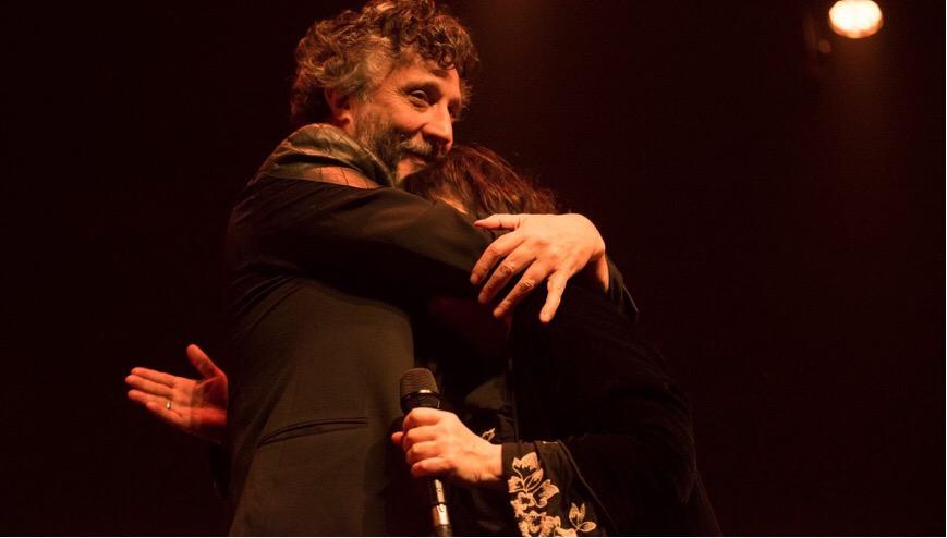 Canción sobre canción: Liliana Herrero y una lectura de once temas de Fito Páez