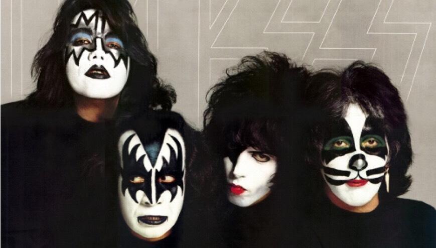 """A cuarenta años de """"Dinasty"""", el álbum en el que Kiss se codeó con la música disco"""