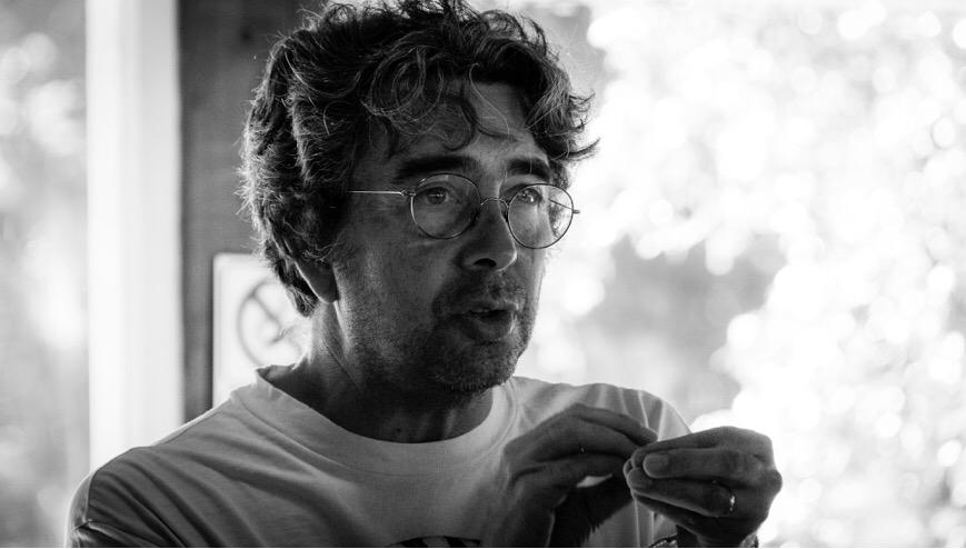 """Gabriel Gellón: """"El desafío es lograr que la gente razonable escuche a la ciencia y no a los delirantes"""""""