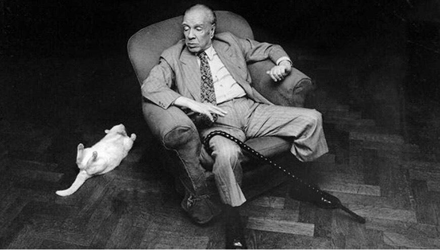 A 120 años del nacimiento de Borges, cinco anécdotas (borgeanas) de su vida