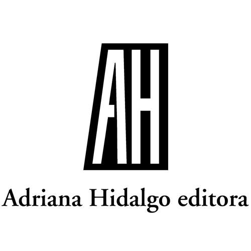 Editorial AH - ADRIANA HIDALGO