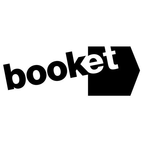 Editorial BOOKET