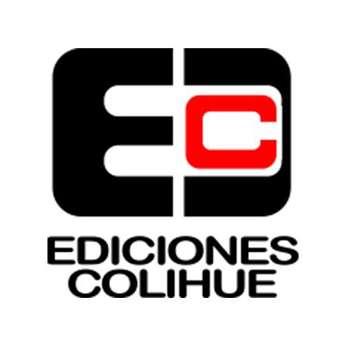 Editorial COLIHUE