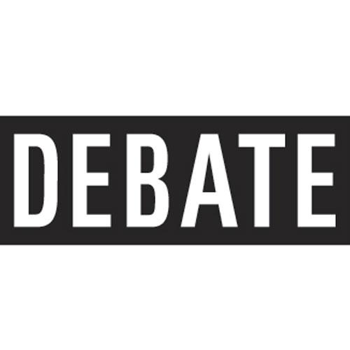 Editorial DEBATE