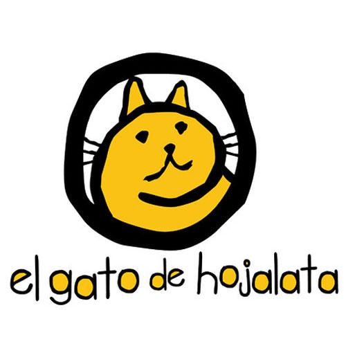 Editorial GATO DE HOJALATA