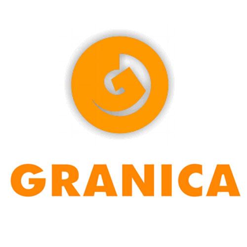 Editorial GRANICA