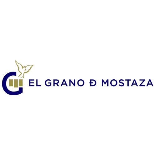 Editorial GRANO DE MOSTAZA