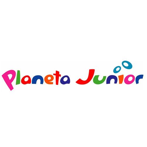Editorial PLANETA JUNIOR