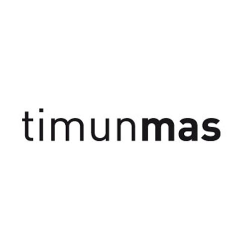 Editorial TIMUN MAS