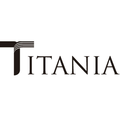 Editorial TITANIA