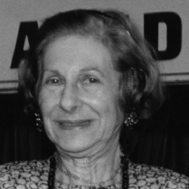 Aida Aisenson Kogan