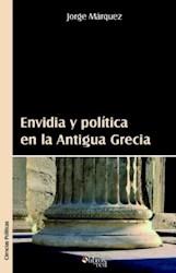 Envidia y política en la Antigua Grecia