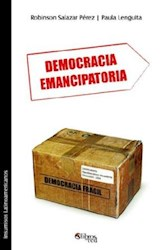 Democracia emancipatoria