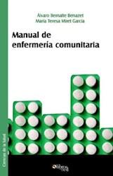 Manual de enfermería comunitaria