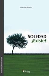 Soledad ¿Existe?