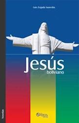 Jesús boliviano