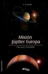 Misión Júpiter Europa. Proyecto Poseidón