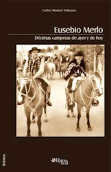 Eusebio Merlo. Décimas camperas de ayer y de hoy