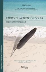 Cartas de meditación solar especialmente para ti