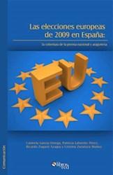 Las elecciones europeas de 2009 en España: la cobertura de la prensa nacional y aragonesa