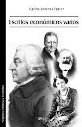 Escritos económicos varios