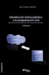 Introducción teórico-práctica a la programación web. Volumen II