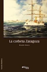 La corbeta Zaragoza