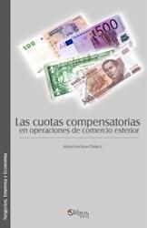 Las cuotas compensatorias en operaciones de comercio exterior