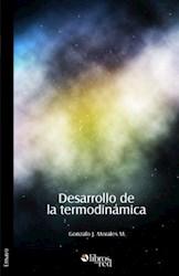 Desarrollo de la termodinámica