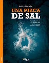 Una pizca de sal. Nueva tecnología social para hacer de México una potencia mundial