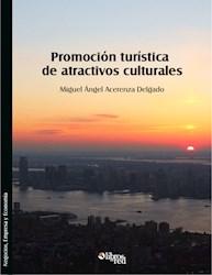 Promoción turística de atractivos culturales