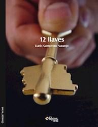 12 llaves