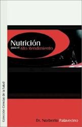 Nutrición para el Alto Rendimiento