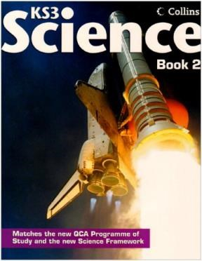 COLLINS KS3 SCIENCE - SB 2