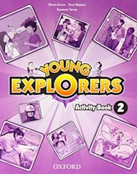 YOUNG EXPLORERS 2 - WB