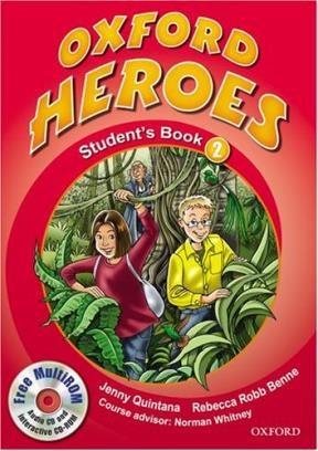 OXFORD HEROES 2 - SB + MULTIROM