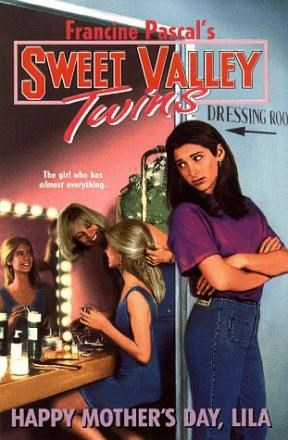 HAPPY MOTHER`S DAY SWEET VALLEY TWINS