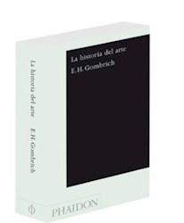 HISTORIA DEL ARTE, LA (BOLSILLO)