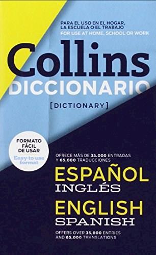 DICCIONARIO COLLINS ESPAÑOL-INGLES / INGLES-ESPAÑ