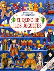 REINO DE LOS JUGUETES, EL