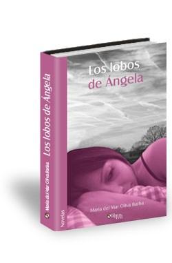 Libro Los lobos de Ángela