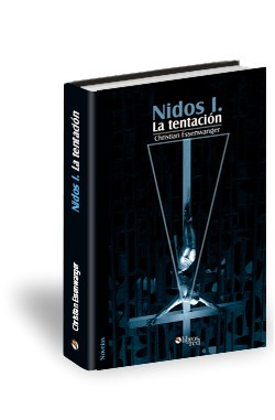 Libro Nidos I. La tentación